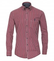 Casa Moda - Red Stripe - 483022700 400