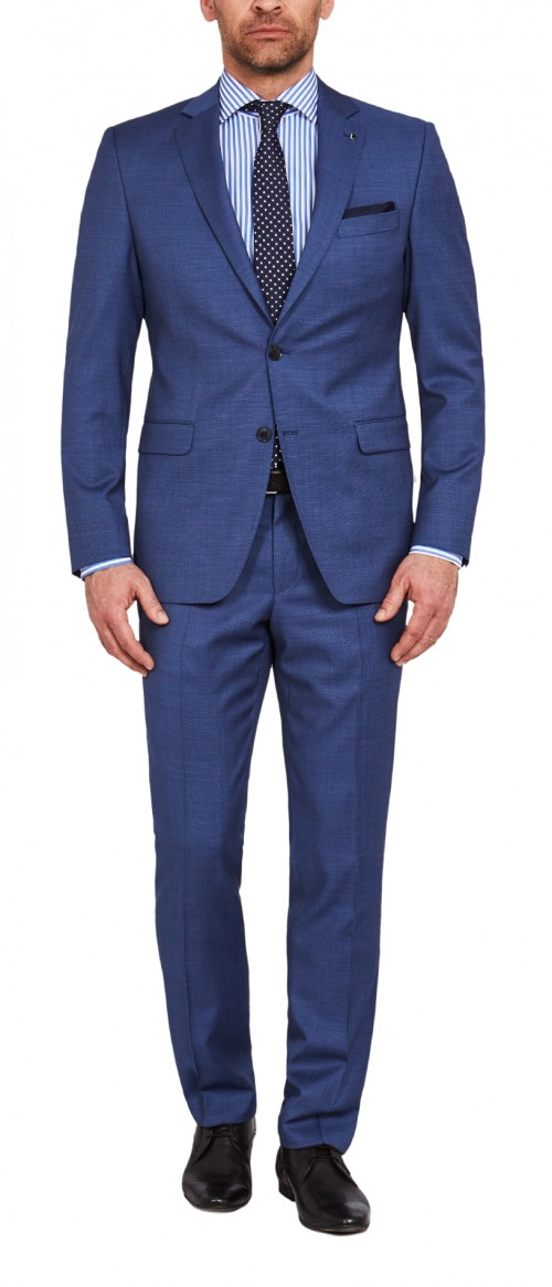 Digel - 99653 26 - Blue - INCLUDES FREE SHIRT AND TIE
