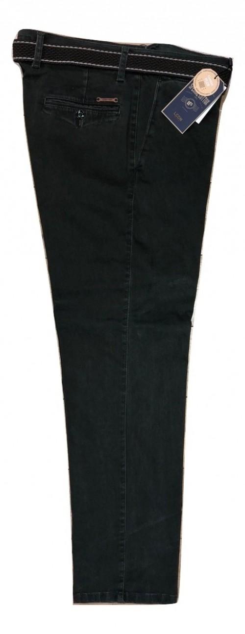 LCDN - Cotton Trousers - GREEN