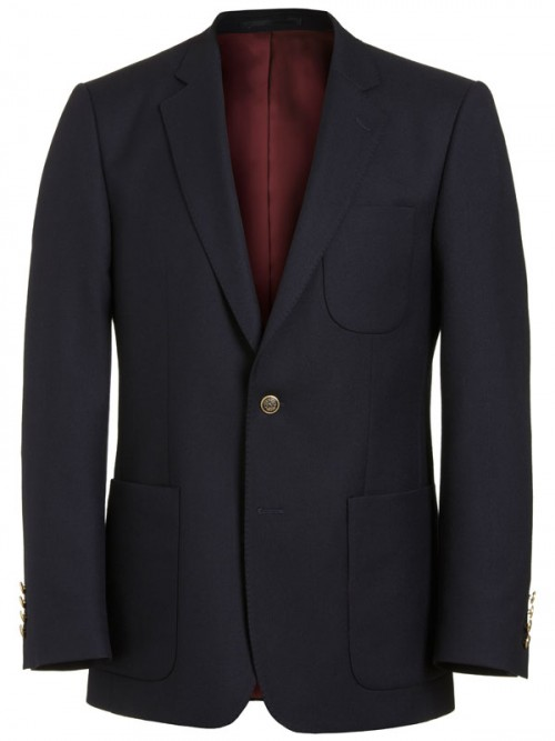 Magee - Club Blazer - Navy