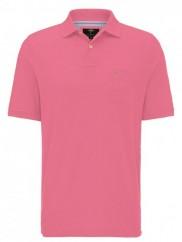 Fynch Hatton - 11211701-434 Raspberry Polo