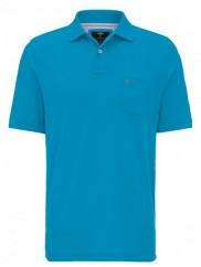 Fynch Hatton - 11211701-658 Aqua Polo