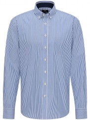 Fynch Hatton - 11218030-8034 Blue Stripe