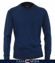 Casa Moda - Denim - Round Neck
