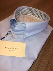 Bugatti - Blue
