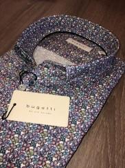 Bugatti - Floral Print
