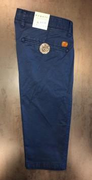 Bugatti - Navy Blue