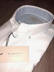 Bugatti - White