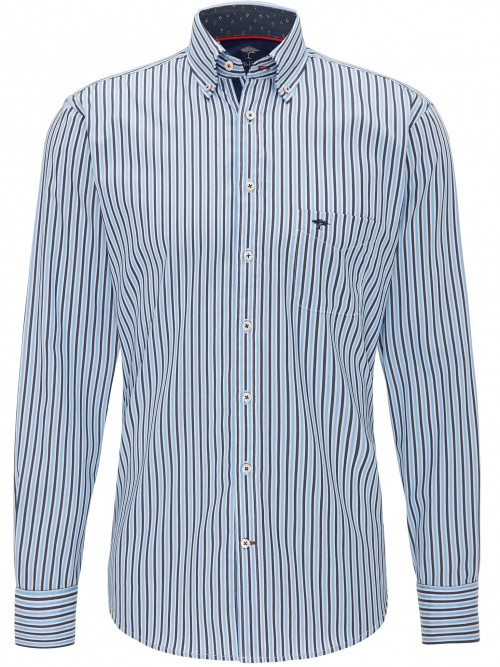 Fynch Hatton - 1218 6090 6099 Blue Stripe