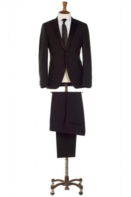 Benetti - Peak Tuxedo - 2 PIECE