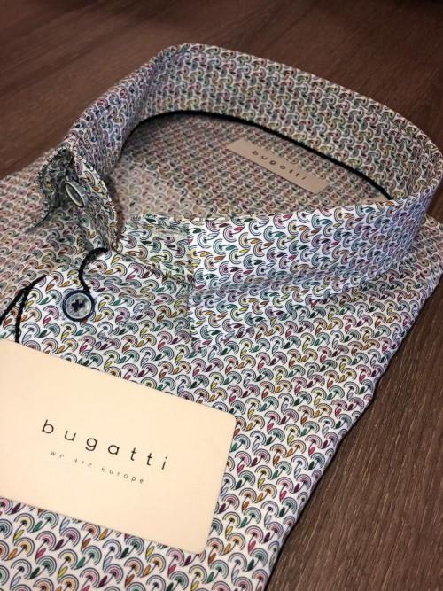 Bugatti - Print