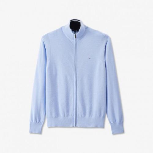 Eden Park - Blue Full Zip
