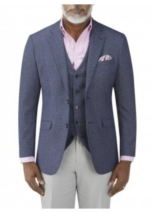 Skopes - Alessandro Navy - Jacket Only