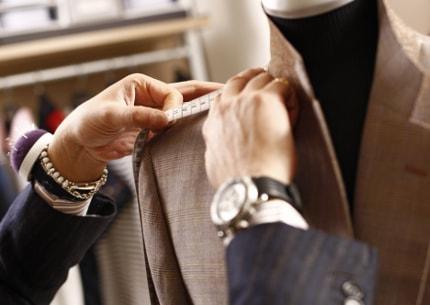 About Noel Reid Fashion for Men